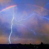 """В московском регионе продлен """"желтый уровень"""" погодной опасности"""
