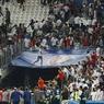 ЕВРО-2016: Марсельское побоище, как обратная сторона праздника футбола