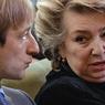 Тарасова не верит, что Плющенко - симулянт