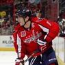 """НХЛ. Овечкин продолжает голевую серию за """"Вашингтон"""" (ВИДЕО)"""