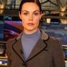 """Екатерина Андреева прокомментировала свое исчезновение из программы """"Время"""""""