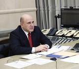 Мишустин поручил проверить принятые в период коронавируса решения на соблюдение прав