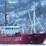 В Баренцевом море прекращены поиски моряков с затонувшего судна