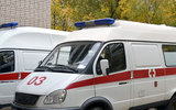 Троллейбус сбил пешехода в Москве