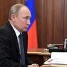 Когда можно узнать о назначении нового премьера вновь избранным В. Путиным