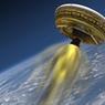 """НАСА готовится к испытанию марсианской """"летающей тарелки"""""""