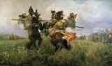 Споры о Куликовской битве