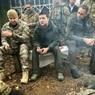 Зеленский поспорил с добровольцами в Донбассе о необходимости разведения сил
