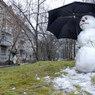 Москва побила вековой температурный рекорд