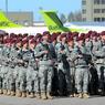 Американский десант высадился в Литве и Латвии