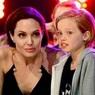 Дочь Анджелины Джоли уже совсем перестала быть похожей на девочку