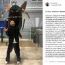 Шнуров защитил скандально известную выставку Фабра от нападок
