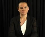Светлана Тихановская попросила ЕС не признавать итоги выборов в Белоруссии