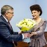 Сенатор Валентина Петренко покинула Совет Федерации