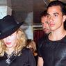 У Мадонны новый молодой любовник