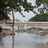 В Магадане из-за проливных дождей введен режим ЧС