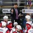Сборную России  по хоккею возглавит Алексей Кудашов