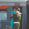 Погибшие на учениях на Сахалине солдаты получили по медали