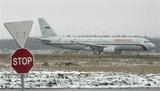 Россия может запретить транзит европейским авиакомпаниям
