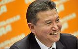 Кирсан Илюмжинов назвал провокацией сообщения  об отставке с поста президента ФИДЕ
