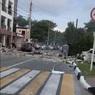 В гостинице в Геленджике произошел взрыв