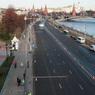 В центре Москвы 2, 3 и 5 ноября вводятся ограничения движения