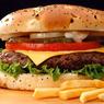 """Еда из """"Макдоналдс"""" может быть небезопасна"""