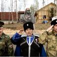 Духовный порыв казаков Северной столицы не нашел понимания у местных властей