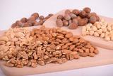 Названы самые полезные орехи