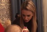 Милана Кержакова перед заседанием суда опубликовала видеозапись с сыном Артемием