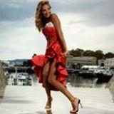 Татьяна Навка опубликовала снимок Пескова в знаменитых красных штанах