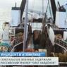 """Власти Сенегала требуют штраф от владельца """"Олега Найденова"""""""