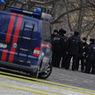 Заснувшего в столичном парке иностранного дипломата ограбили неизвестные