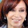 Президент Аргентины ударилась головой и может уйти в отпуск