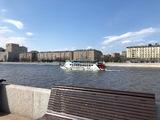 В Москве лето наступит сразу после майских праздников