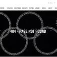МОК позаимствовал фото нераскрывшейся снежинки с Олимпиады в Сочи на своем сайте