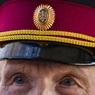 Короткая память: в Кемерово обрушилась часть мемориала Победы, открытого несколько дней назад