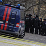 СК РФ: В Санкт-Петербурге злоумышленник бросил гранату в двух инкассаторов