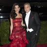 Супруга Джорджа Клуни Амалия стала иконой стиля (ФОТО)