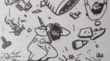 """""""Шарли Эбдо"""" опубликовал карикатуры на тему брюссельских терактов"""