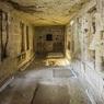 Открывший египетскую гробницу рабочий рассказал о «проклятии фараона»