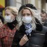 В Минздраве заявили о прохождении пика эпидемии гриппа в России
