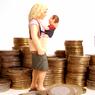 В правительство внесен проект о продлении программы маткапитала