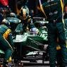 Команда Формулы-1 продаст свое имущество с аукциона