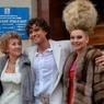 Снимки со странной свадьбы Прохора Шаляпина выложены в Сеть ФОТО
