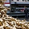 Перезревшие плоды революции: по Украине валятся Ленины