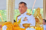 Король Таиланда объявил о женитьбе