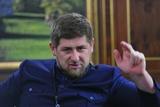 Минфин США ввёл санкции против Кадырова