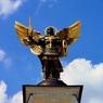Силовики скинутся на статую Архангела Михаила