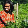 Мишель Обама рассказала, как спасти детей от ожирения